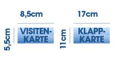 Visitenkarten Copynet Köln